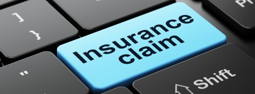 Insurance Claim Resolution